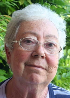 Brigitte Gröschel
